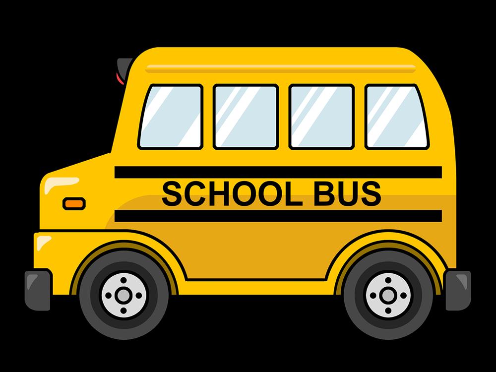 Car transportation clipart clipart freeuse School bus Clip Art: Transportation Clip art - Bus Cliparts ... clipart freeuse