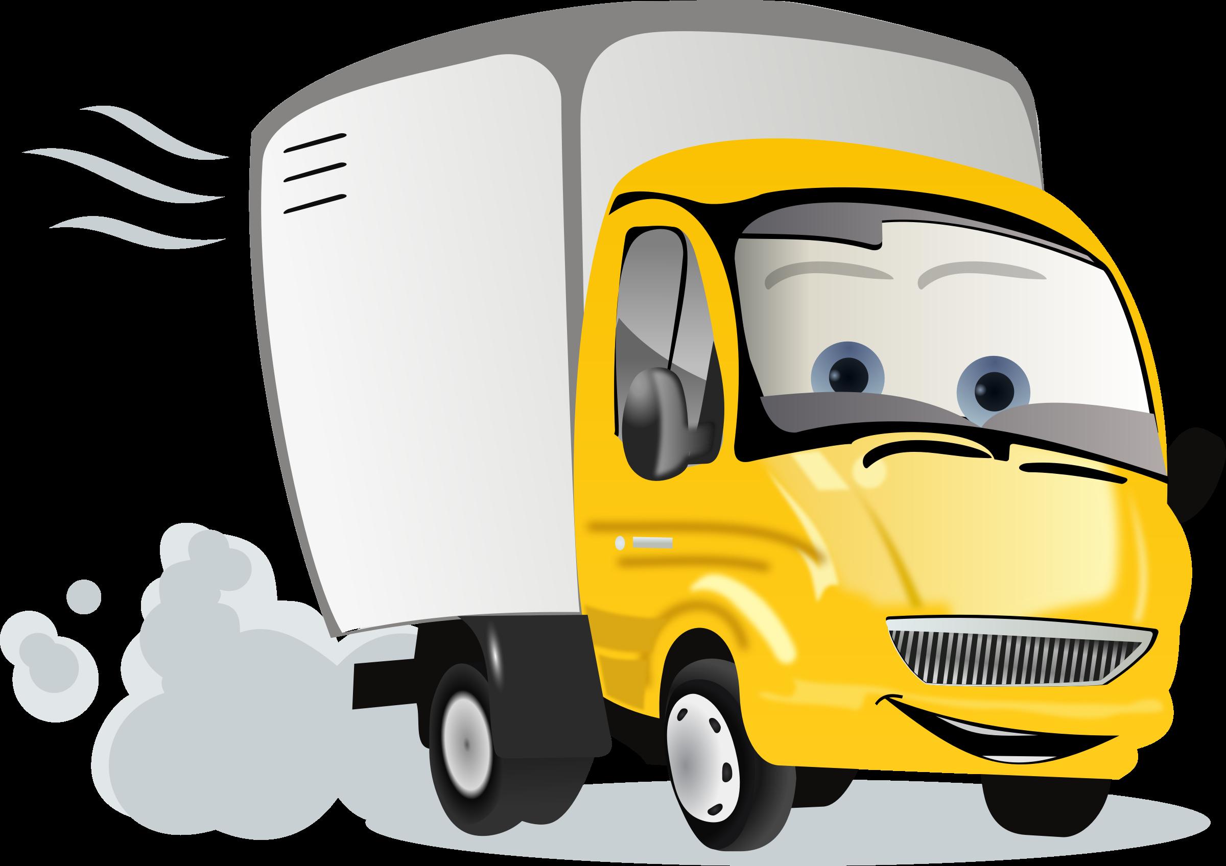 Car transporter clipart png stock Cartoon Trucks Image Group (57+) png stock