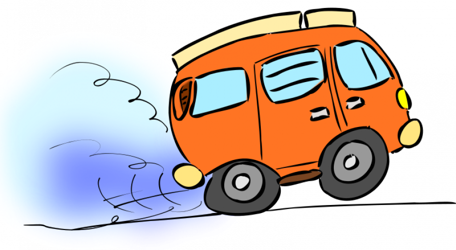 Packed car clipart png royalty free download What to Bring on a Campervan Holiday - My New Zealand Campervan Trip png royalty free download
