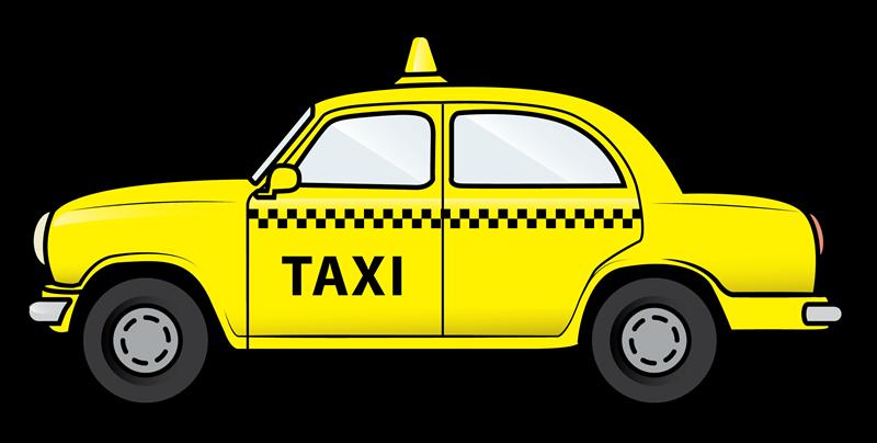 Car trip clipart stock taxi-tempotraveller stock