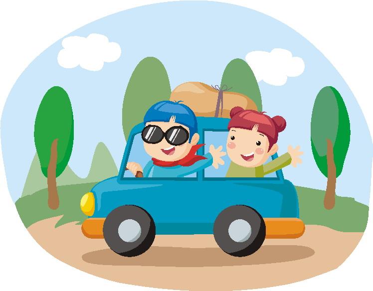 Car trip clipart cartoon blue car clipart royalty free Car trip clipart cartoon blue car - ClipartFest clipart royalty free