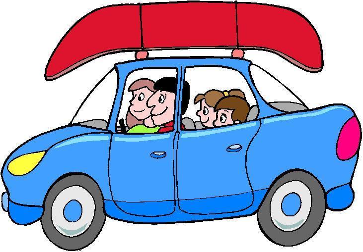 Car trip clipart cartoon blue car clipart transparent download Blue Car Road Trip Clipart - Cliparts and Others Art Inspiration clipart transparent download