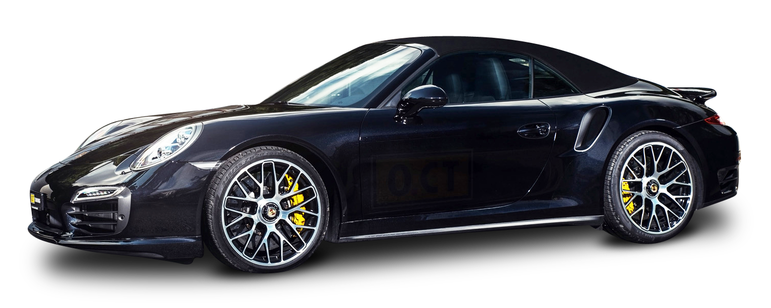 Car turbo clipart clip art black and white stock Porsche 911 Turbo Car PNG Image - PurePNG | Free transparent CC0 PNG ... clip art black and white stock