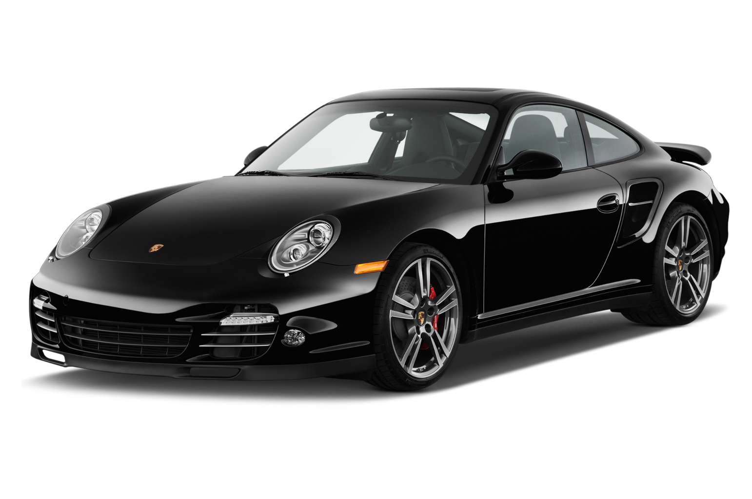 Car turbo clipart clipart library download porsche 911 turbo black car front angle freetoedit... clipart library download
