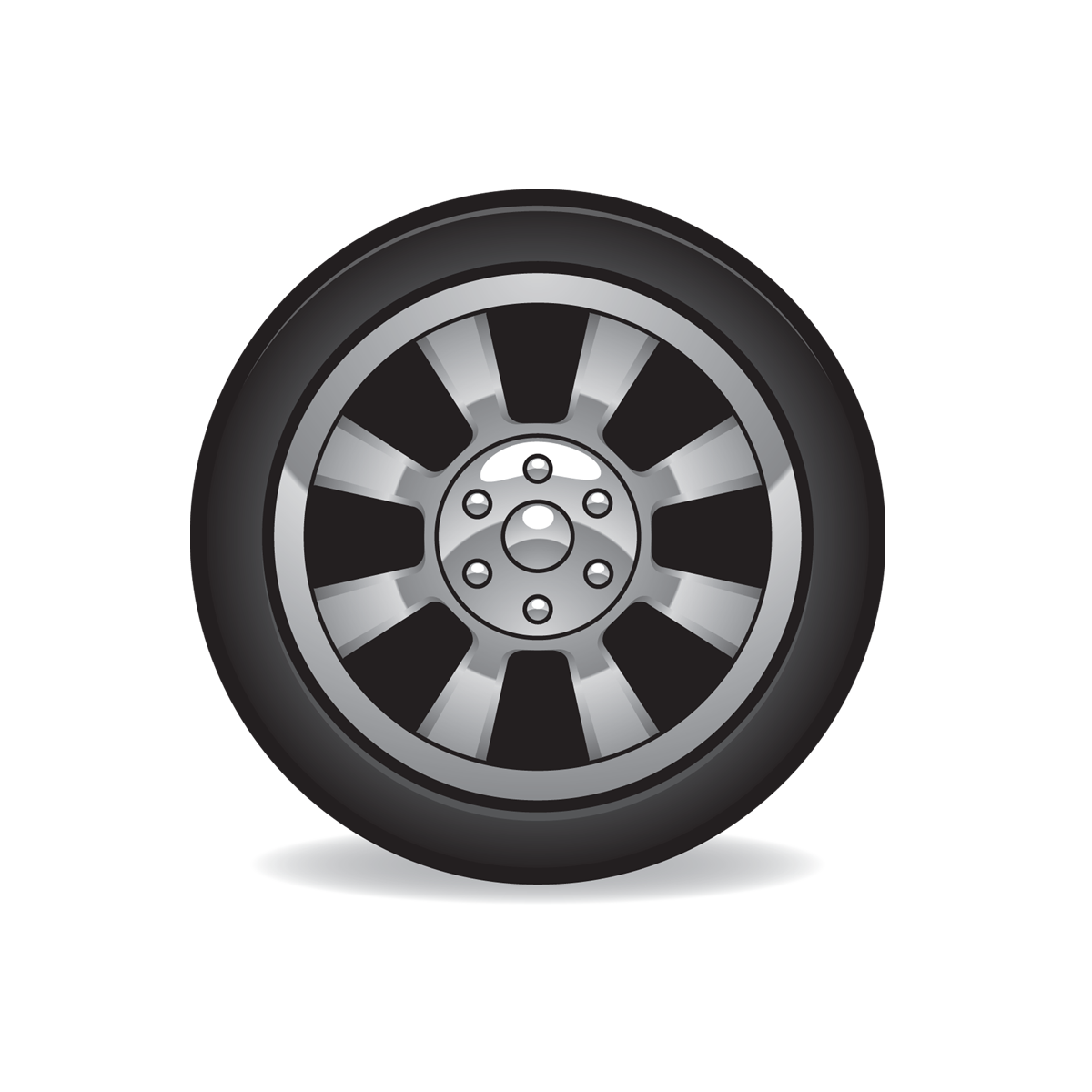 Tire clipart vector png royalty free Free Tire Cliparts, Download Free Clip Art, Free Clip Art on Clipart ... png royalty free
