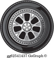 Tyre Clip Art - Royalty Free - GoGraph banner download