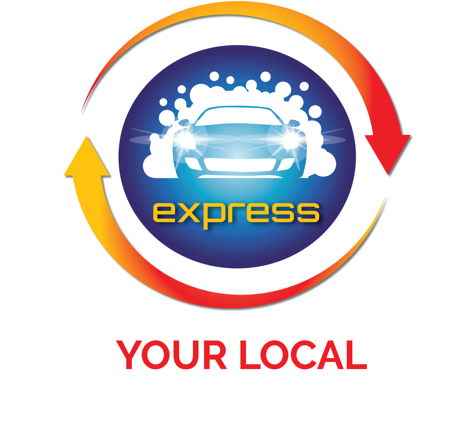 Car valeting clipart png transparent library Express hand car wash png transparent library