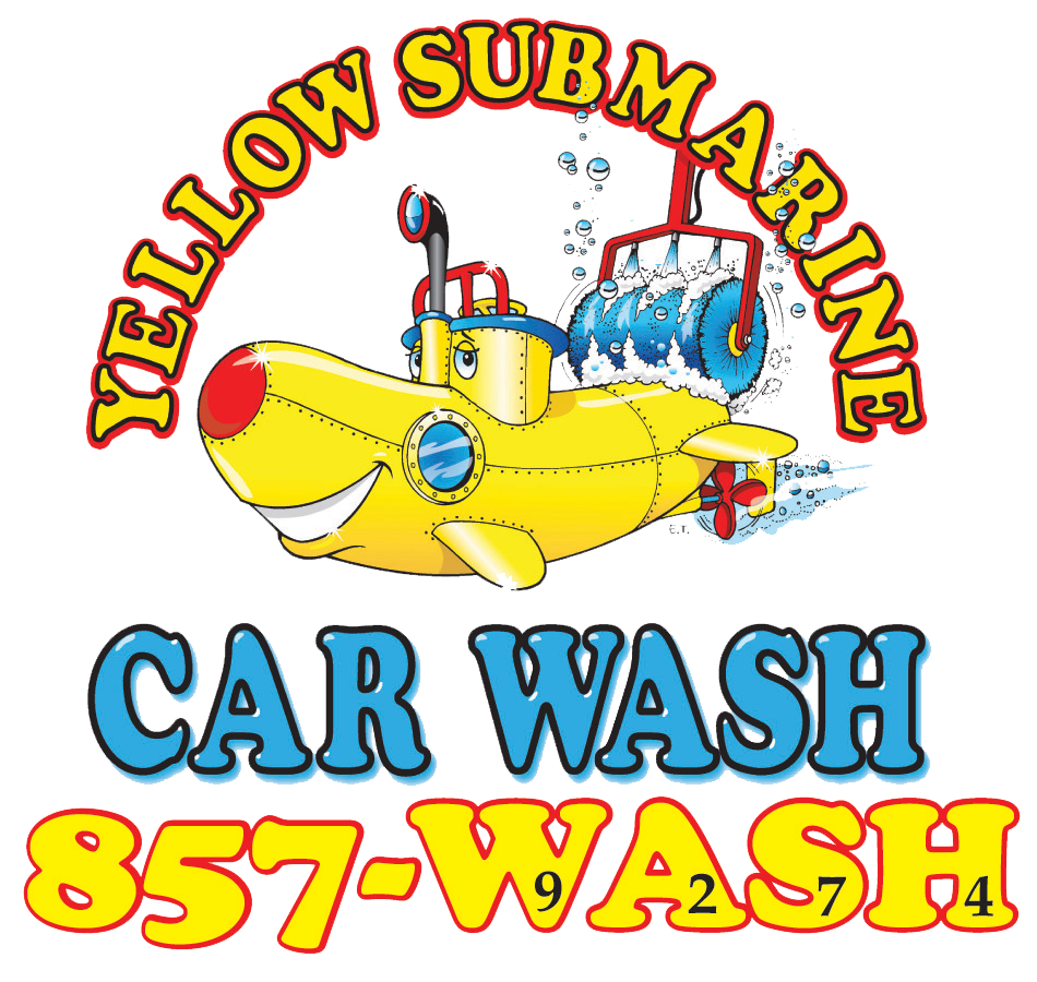 Car valeting clipart svg transparent download Yellow Submarine Car Wash – Voted Best CarWash in Southern Oregon! svg transparent download