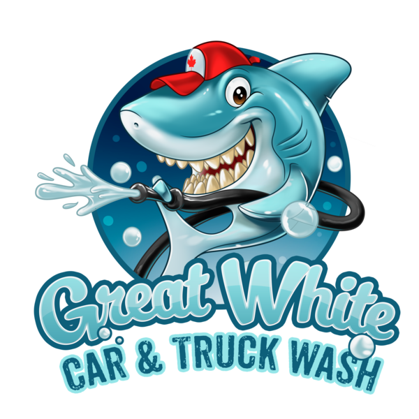 Car wash and fish fry clipart clip art black and white stock Calgary's About To Get the Express Car Wash Treatment clip art black and white stock