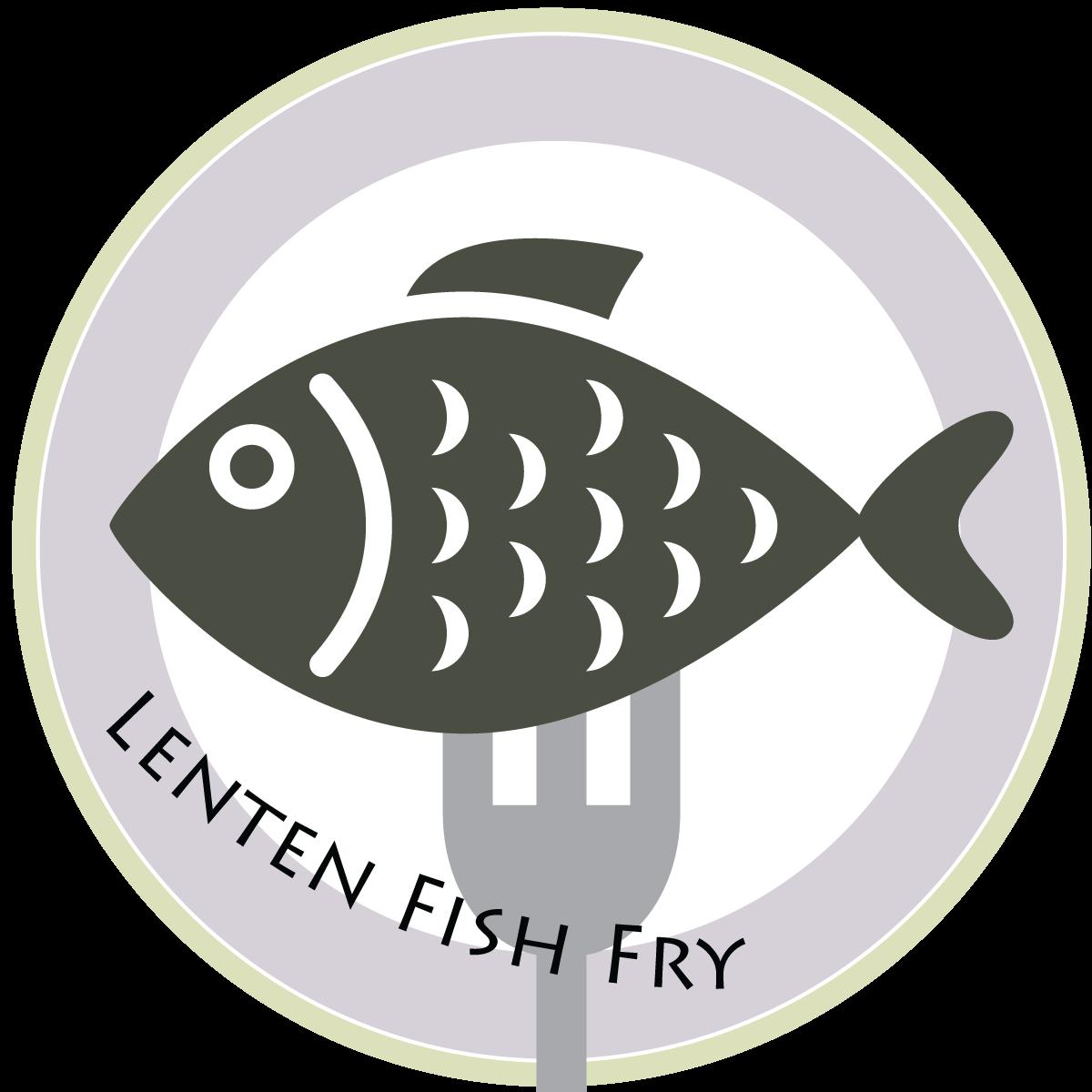 Car wash and fish fry clipart