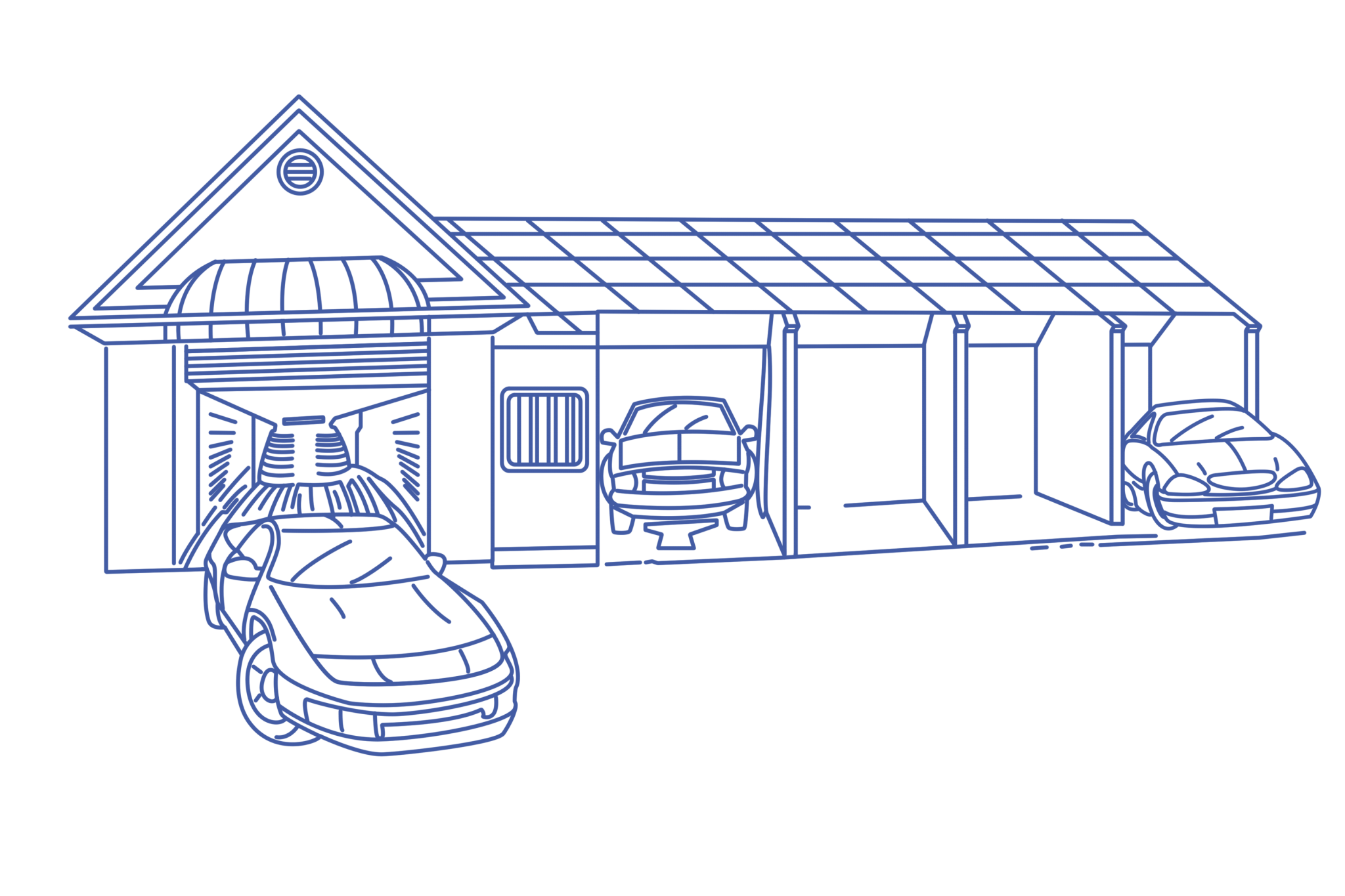 Car wash building clipart png Courthouse Car Wash | The best car wash in Fredericksburg, VA for ... png