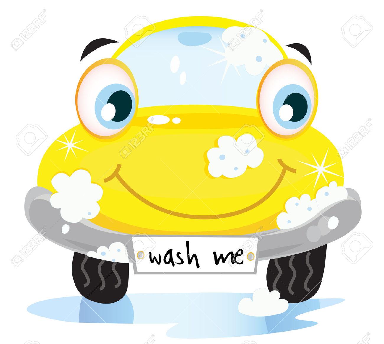 Car wash car clipart png Car wash images clipart free - ClipartFest png