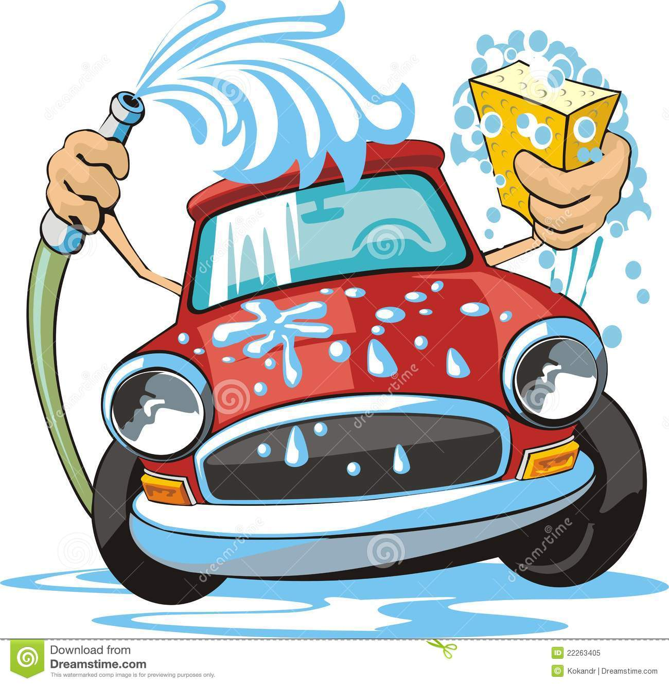 Car wash car clipart clipart free stock Car Detailing Clipart - Clipart Kid clipart free stock