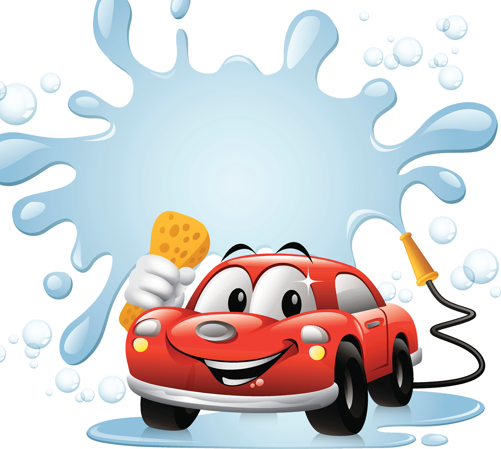 Car wash clipart transparent jpg library library Car wash Clip art - Car cartoon image 1634*1463 transprent Png Free ... jpg library library
