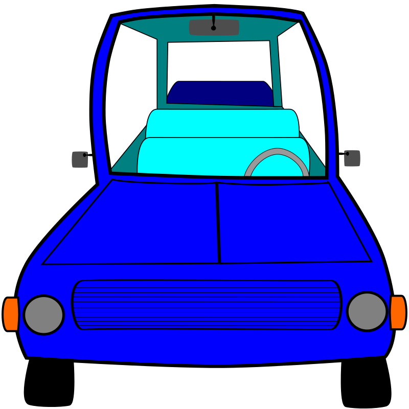Car with wrench clipart library Cartoon Car Images Free (56+) library