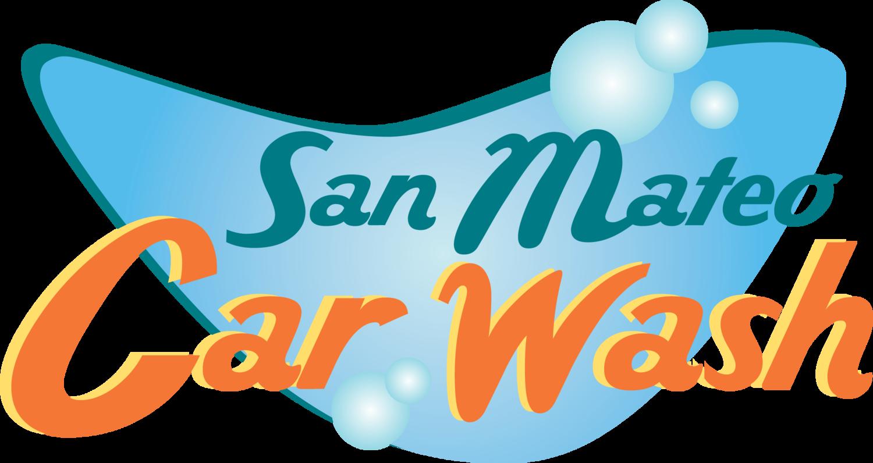 Car wash graphics clipart freeuse download San Mateo Car Wash freeuse download