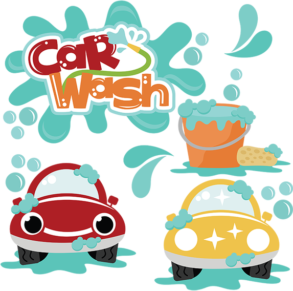 Car wash fundraiser clipart clipart free download Fundraising Car Wash clipart free download