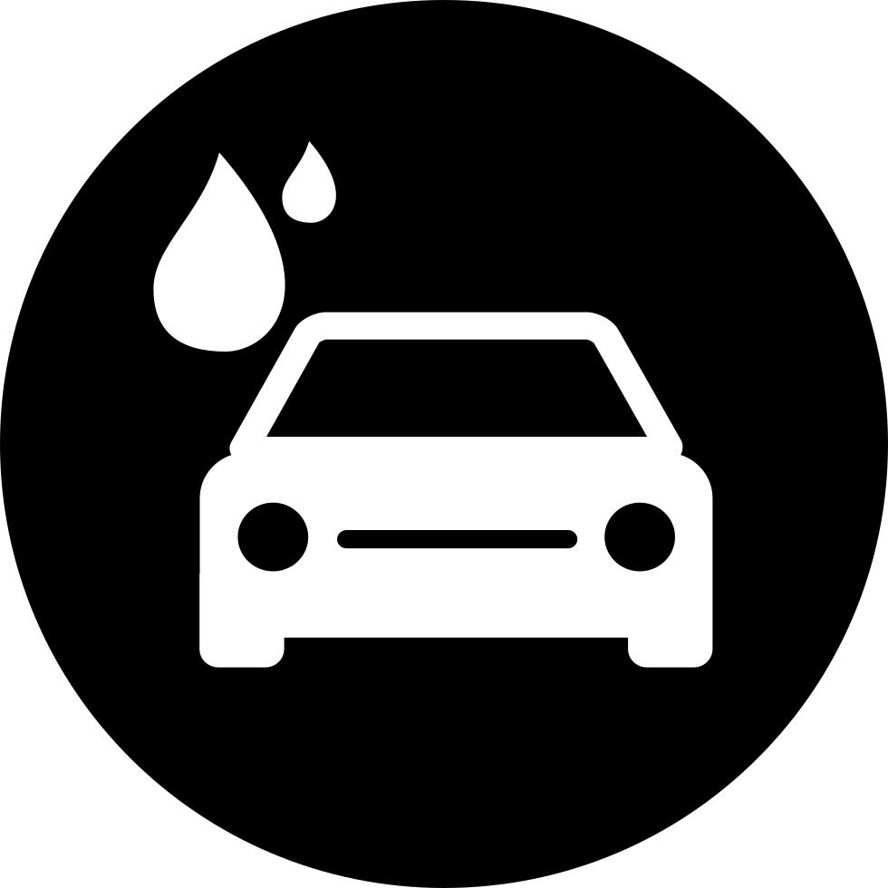 Car wash girl clipart graphic freeuse Car Wash PNG Black And White Transparent Car Wash Black And White ... graphic freeuse