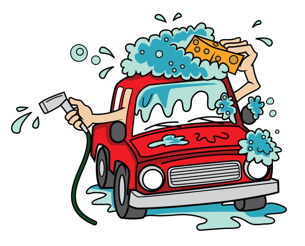 Car wash sponge clipart png library Car wash Cartoon Clip art - Automotive bath 1000*806 transprent Png ... png library