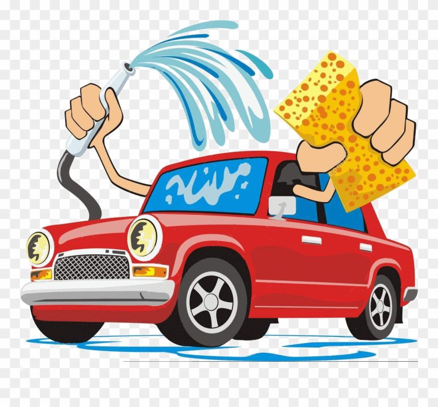 Car wash suds cliparts clipart transparent download Cartoon Car Wash Graphic Free Techflourish Collections - Lavado De ... clipart transparent download