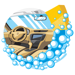 Car washing clipart clipart free Car wash clipart png - ClipartFest clipart free