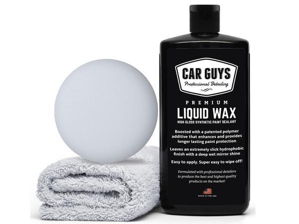 Car wax bottle clipart clip art free stock Liquid Wax Paint Sealant clip art free stock