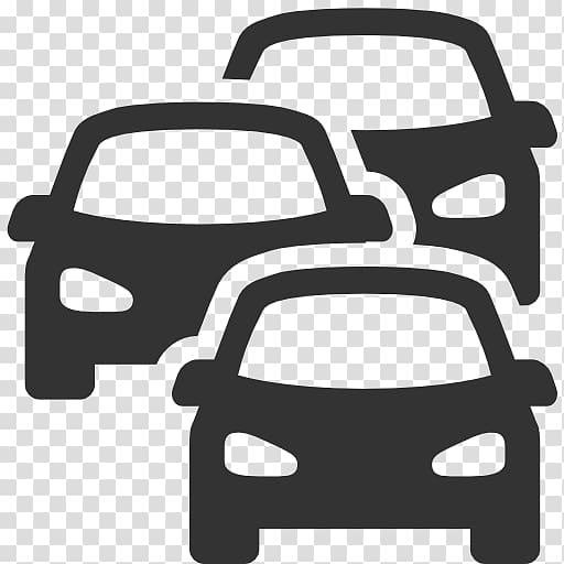 Black car logo, Computer Icons Traffic Scalable Graphics, Icon ... clip library stock