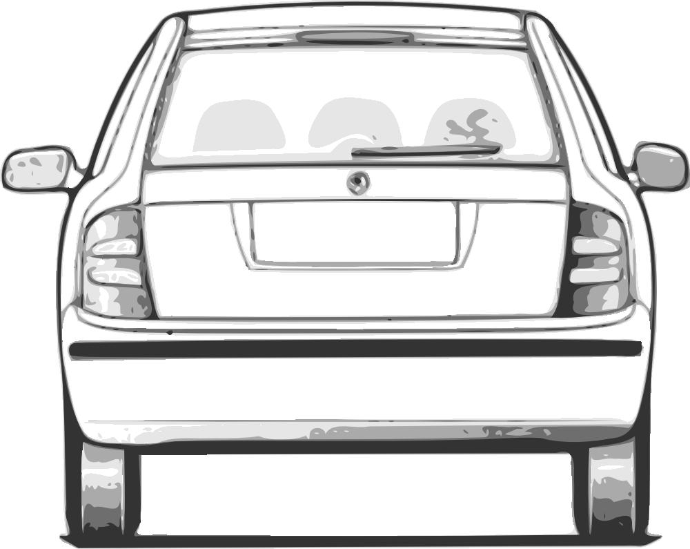 Car window clipart svg transparent download Car Clipart Front View | Clipart Panda - Free Clipart Images svg transparent download