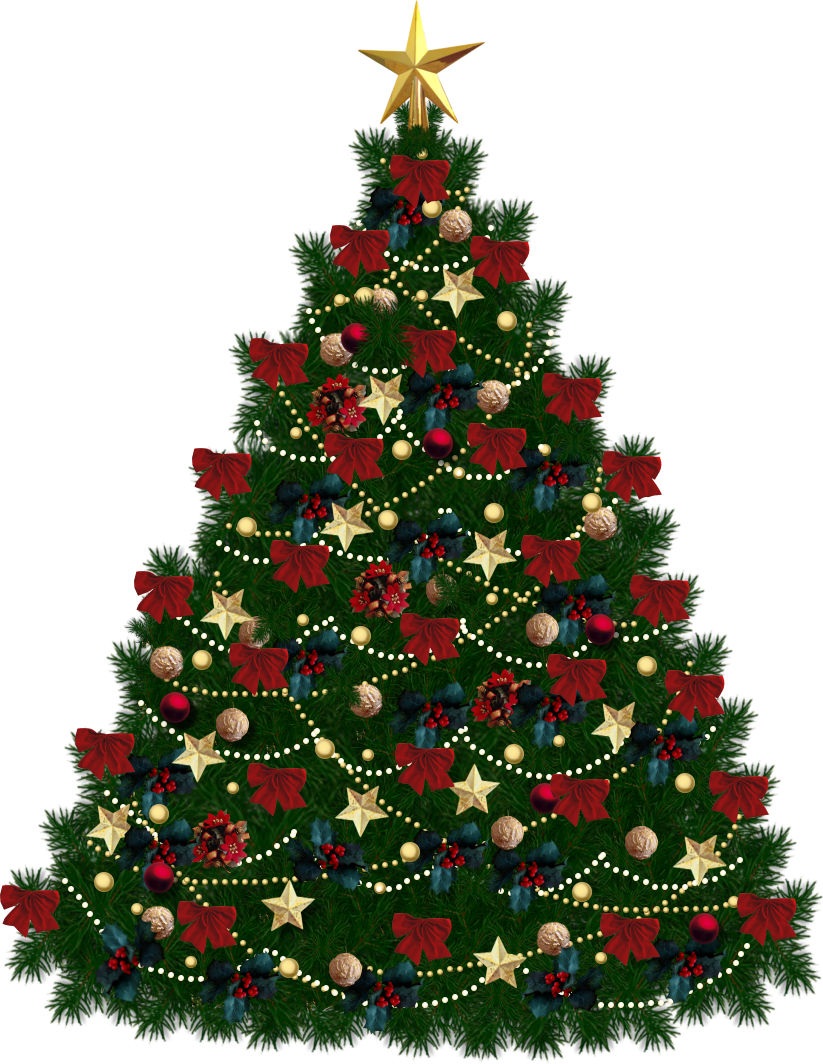 Car with christmas tree on top clipart jpg transparent stock Christmas Tree Transparent PNG Pictures - Free Icons and PNG Backgrounds jpg transparent stock