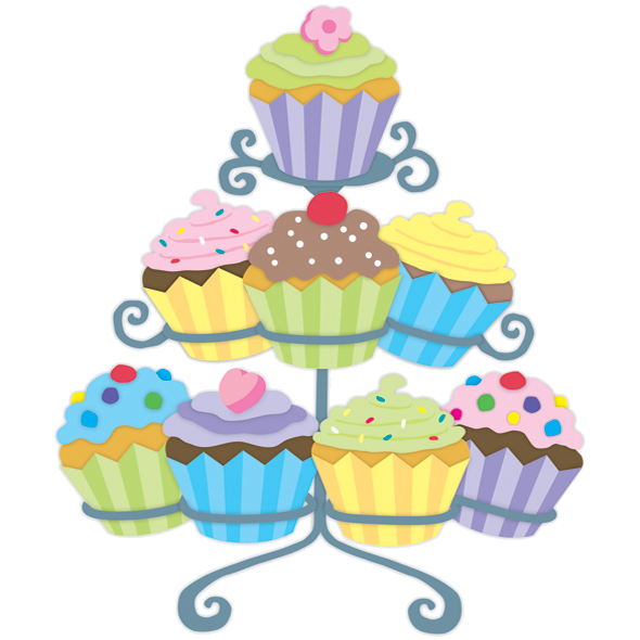 Car with luggage clipart freeuse stock Cupcake Stand Clipart gateauxtubes pinterest affiche vintage jeune ... freeuse stock