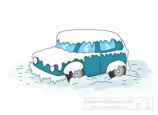 Car with snow car clipart transparent download Car with snow car clipart - ClipartFest transparent download