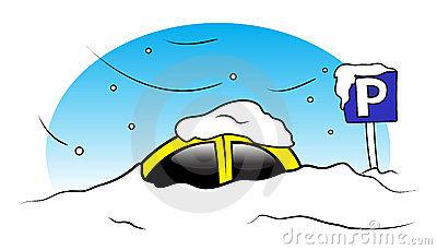 Car with snow car clipart clipart transparent download Frozen Car Stock Illustrations – 197 Frozen Car Stock ... clipart transparent download