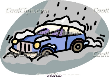 Car with snow car clipart vector library Car with snow car clipart - ClipartFest vector library
