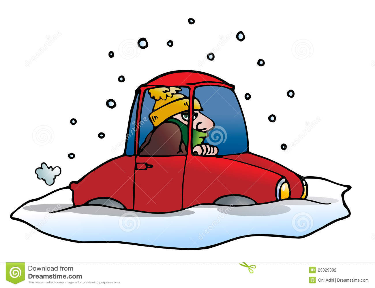 Car with snow car clipart banner black and white download Car with snow car clipart - ClipartFest banner black and white download