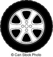 Tire clipart vector vector download Tire Clip Art and Stock Illustrations. 70,815 Tire EPS illustrations ... vector download