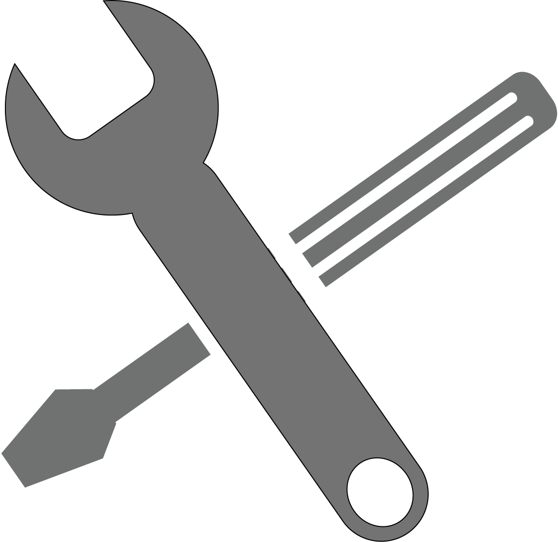 Car with wrench clipart picture library stock Clipart Best Wrench Png #19773 - Free Icons and PNG Backgrounds picture library stock