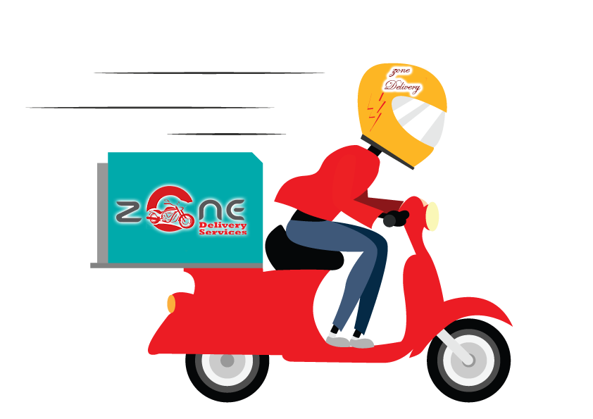 Car workshop clipart picture black and white Zone Delivery Services – Zone Multiverse picture black and white