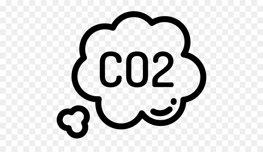 Carbon dioxide clipart transparent stock Black Circle clipart - Circle, transparent clip art transparent stock