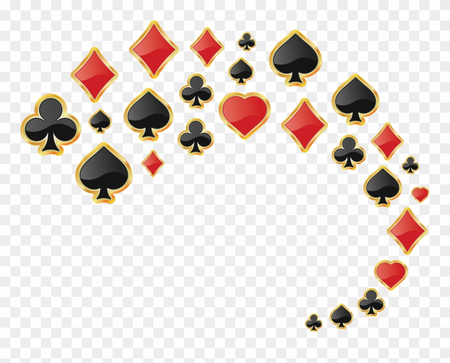 Card games clipart vector library stock Png Photo, Card Games, Poker, Clip Art, Playing Card - Texas Holdem ... vector library stock