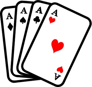 Playing card clipart free banner transparent library Images Of Playing Cards | Free download best Images Of Playing Cards ... banner transparent library