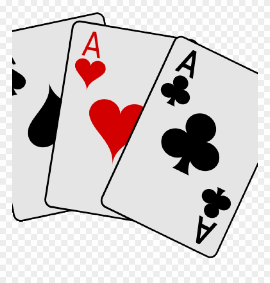 Playing card clipart free svg royalty free download Deck Of Cards Clip Art Collection Of Free Gambling - Playing Cards ... svg royalty free download