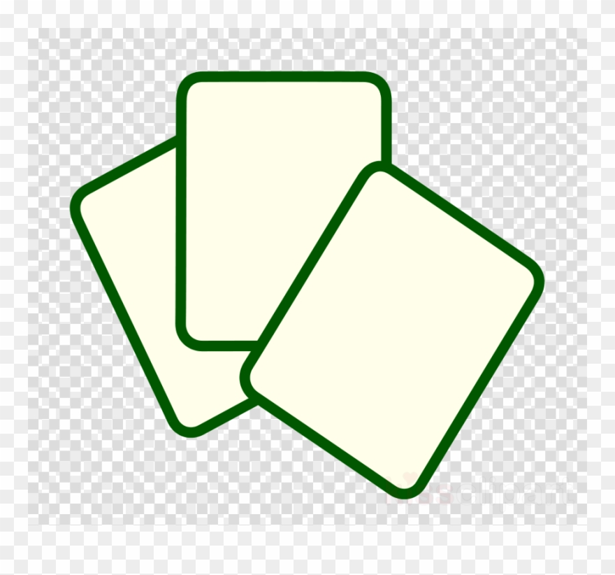 Cardd clipart clip freeuse library Download Vektor Garis Png Clipart Playing Card Clip - Chat Icon ... clip freeuse library