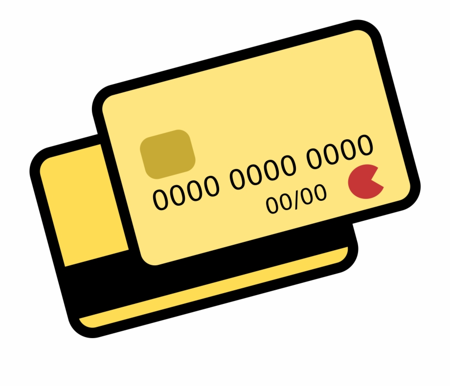Cardd clipart clipart royalty free stock Image Royalty Free Download Credit Card Clipart Gift - Credit Card ... clipart royalty free stock