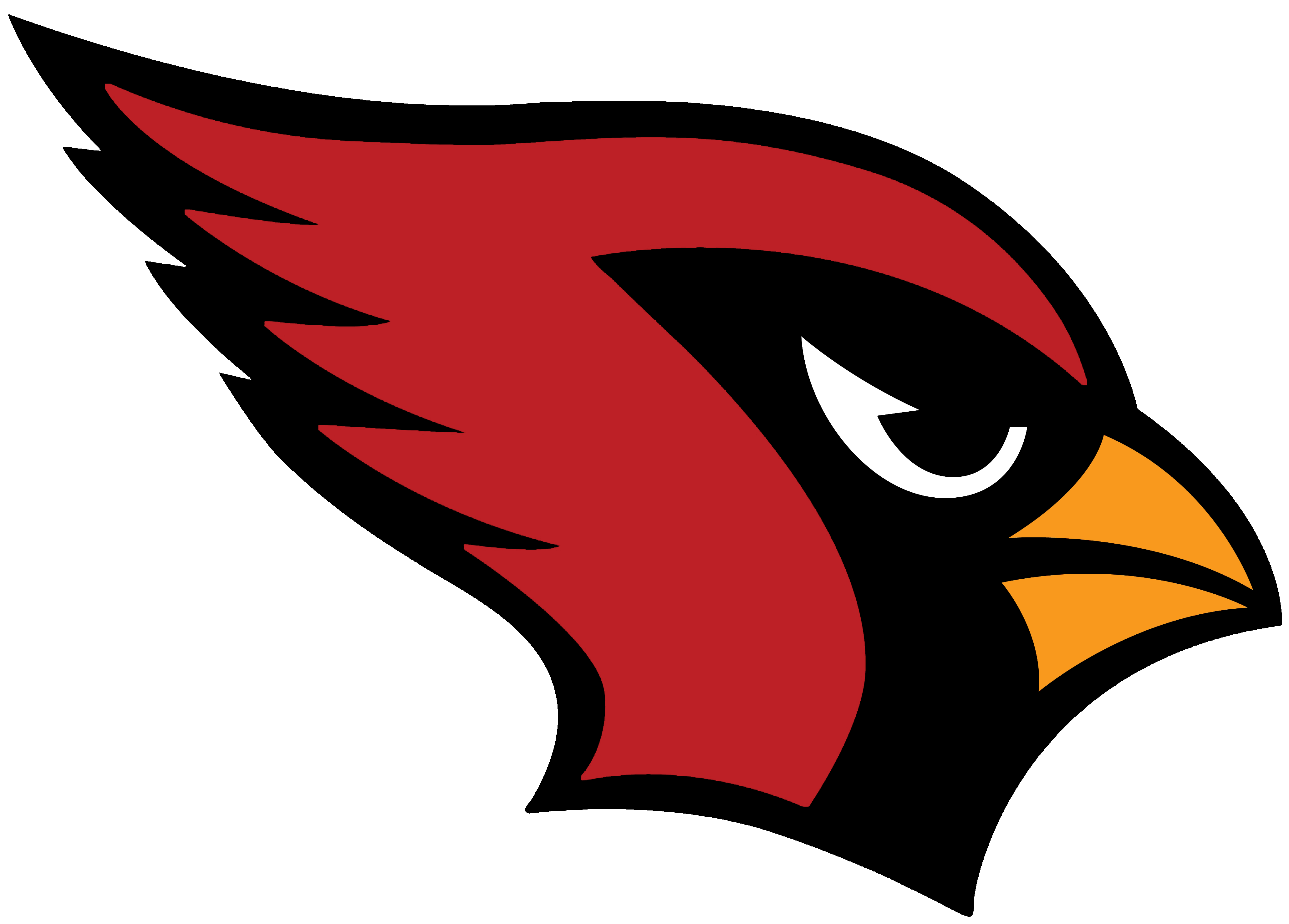 Cardinal basketball clipart image royalty free library Columbus Weekly Sports Update 9/25/17-10/1/17 - Small Town Preps image royalty free library