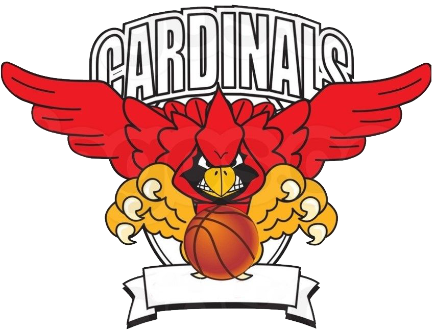 Cardinal basketball clipart clipart freeuse download ST. ANDREW CARDINALS YOUTH BASKETBALL LEAGUE –