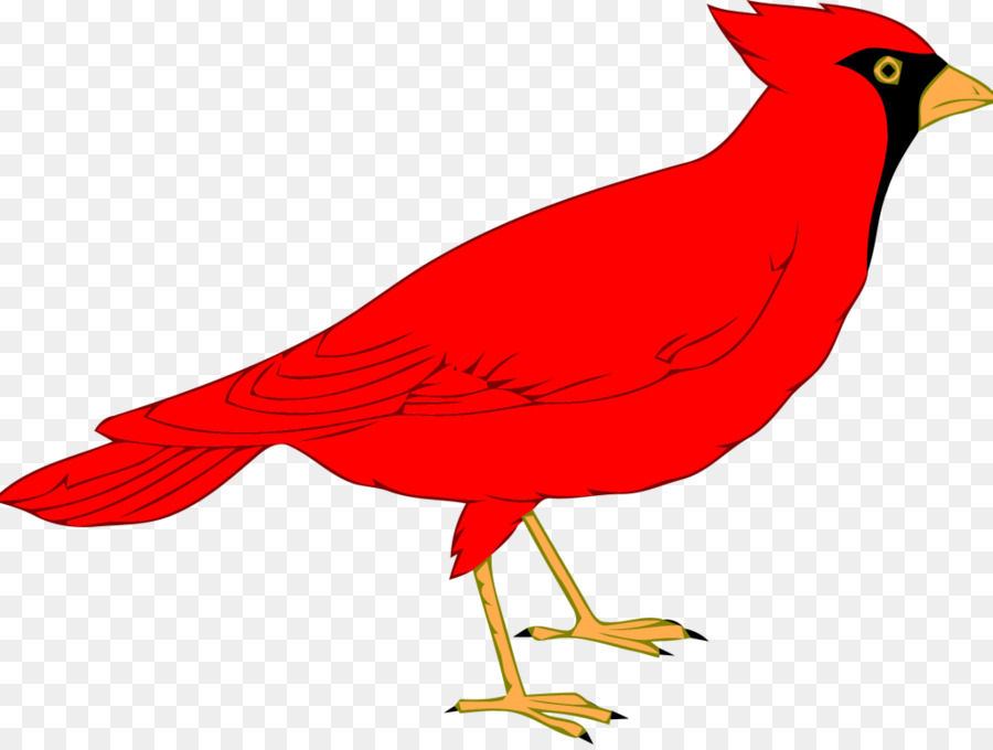 Cardinal silhouette clipart royalty free download Free Cardinal Silhouette Clip Art, Download Free Clip Art, Free Clip ... royalty free download