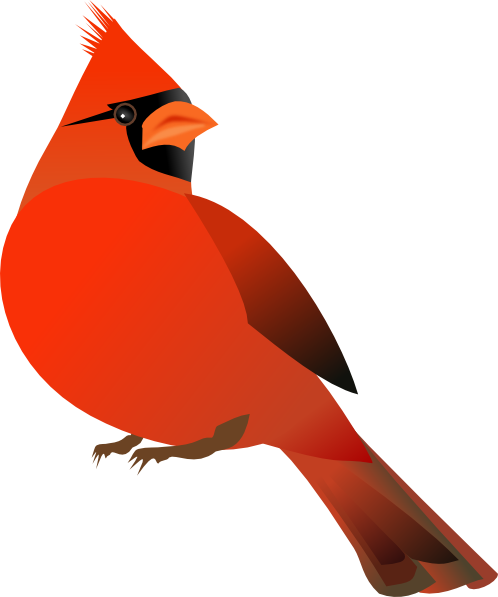 Cardinals clipart image royalty free download Free Cardinal Cliparts, Download Free Clip Art, Free Clip Art on ... image royalty free download