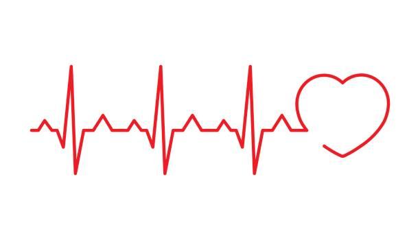 Cardiogram clipart