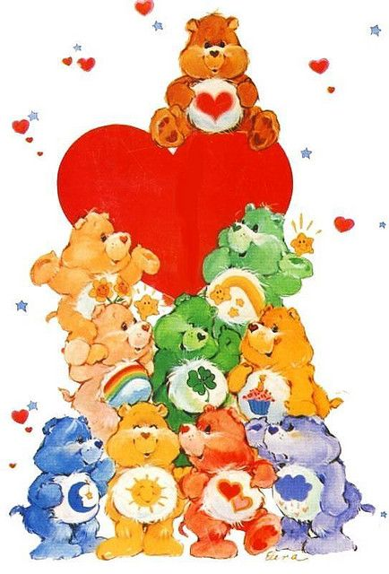 Care bears 80s clipart svg download Care Bear Clip Art 163 | care bear | Care bears, Bear clipart, Care ... svg download