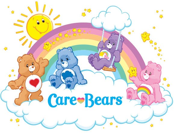 Care bears 80s clipart picture transparent download 80\'s Babies Rejoice! Care Bears Are Coming To Netflix! – 4 Your ... picture transparent download